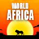 Africa Intro Logo