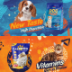 Pet Food Slideshow - VideoHive Item for Sale