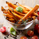 Sweet Potato Fries - PhotoDune Item for Sale