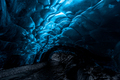 Ice cave in Iceland - PhotoDune Item for Sale