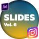 Instagram Stories Slides Vol. 6 - VideoHive Item for Sale