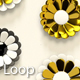 Cartoon Flowers 1 - VideoHive Item for Sale