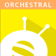 Orchestral Magical Win Logo