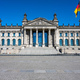 Front view of the famous german Reichstag - PhotoDune Item for Sale