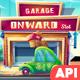 Garage Onward slot