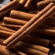 Raw Organic Cassia Cinnamon Sticks - PhotoDune Item for Sale