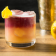 Homemade New York Sour Cocktail - PhotoDune Item for Sale