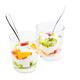 Healthy fruit salad with yoghurt - PhotoDune Item for Sale