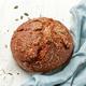 freshly baked artisan bread loaf - PhotoDune Item for Sale
