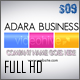 ADARA BUSINESS SLIDESHOW - PROFESSIONAL DESIGN - VideoHive Item for Sale