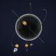 Atom Explosion Logo - VideoHive Item for Sale