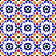 Mosaic in traditional Islamic design - GraphicRiver Item for Sale