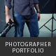 Modern Portfolio Brochure or Catalog  - GraphicRiver Item for Sale