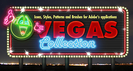 Vegas Collection