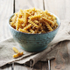 Integral raw pasta fusilli on the table - PhotoDune Item for Sale