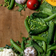 Fresh vegetables for cooking - PhotoDune Item for Sale