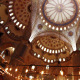 Istanbul Blue Mosque Interior 2 - VideoHive Item for Sale