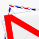 PostMail icons - GraphicRiver Item for Sale