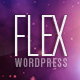 Flex for Wordpress - A Portfolio & Blog Theme Nulled