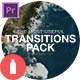 The Most Useful Transitions Pack for Premiere Pro - VideoHive Item for Sale