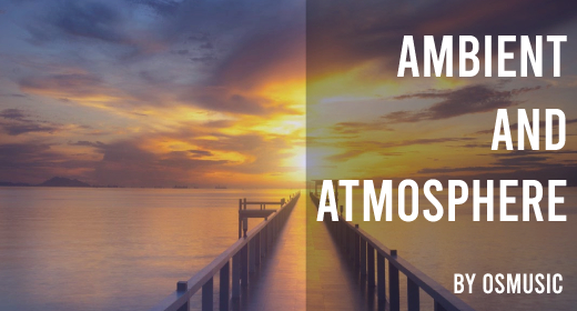 AMBIENT and ATMOSPHERE