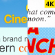 6 Lighthearted Trailer Titles / Quotes - VideoHive Item for Sale