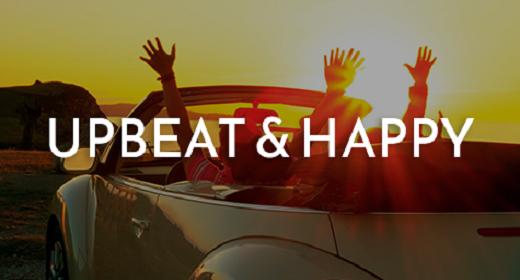 Upbeat&Happy