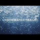 Deep Underwater | Ocean Trailer - VideoHive Item for Sale