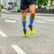 legs runner man in compression socks - PhotoDune Item for Sale