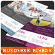 Multipurpose Business Flyers / Magazine Ads - GraphicRiver Item for Sale