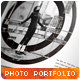 Creative Photography Portfolio A4 Brochure - GraphicRiver Item for Sale