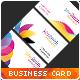 3 Fresh Design Business Cards - GraphicRiver Item for Sale