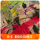 30 Dirt Smudges & Trails - GraphicRiver Item for Sale