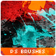34 Dirt Smudges & Trails 2 - GraphicRiver Item for Sale