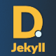 Deneb - Digital Agency Jekyll RTL Template