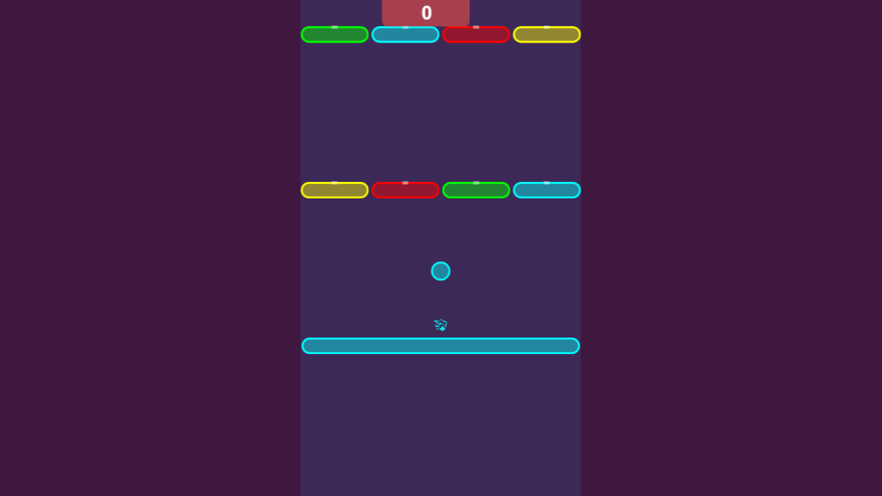 Color Up  Construct 3   Html   Mobile  By Darssoft
