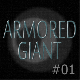 Armored Giant 01