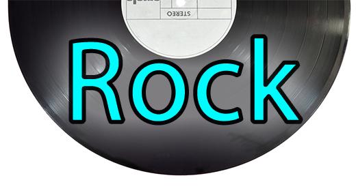 Rock by RiffArt