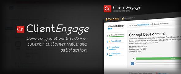 Clientengage profile banner
