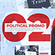 Political Promo - VideoHive Item for Sale