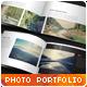 Modern Photography Portfolio, Wedding Album - GraphicRiver Item for Sale