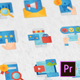 Digital Marketing Modern Flat Animated Icons - Mogrt - VideoHive Item for Sale