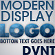 Modern Display - DVNT - VideoHive Item for Sale