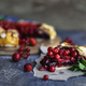 Homemade baking. Pie with red berries - PhotoDune Item for Sale