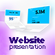 Wibsite presentation - VideoHive Item for Sale