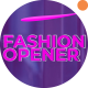 Fashion Colorful Opener - VideoHive Item for Sale
