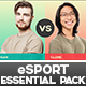 eSport Essential Pack - VideoHive Item for Sale