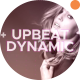 Upbeat Dynamic Intro - VideoHive Item for Sale