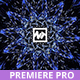 Abstract Hypnotic Logo for Premiere - VideoHive Item for Sale