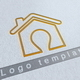 Idea House Logo Template - GraphicRiver Item for Sale